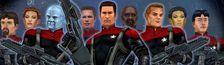 Cover Les jeux vidéo Star Trek