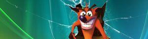 Cover Les meilleurs jeux Crash Bandicoot