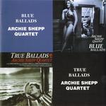 Pochette Blue Ballads / True Ballads