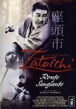 Affiche La Légende de Zatoichi : Route sanglante