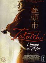 Affiche La Légende de Zatoichi : Voyage en enfer