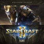 Pochette StarCraft II: Legacy of the Void (OST)