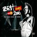 Pochette Brit Awards 2006