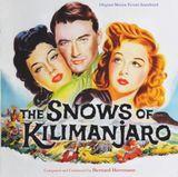 Pochette The Snows of Kilimanjaro: Original Motion Picture Soundtrack (OST)