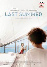 Affiche Last Summer
