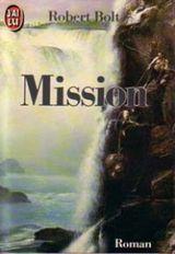 Couverture Mission