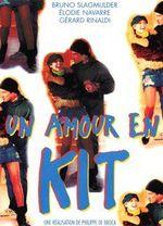 Affiche Un amour en kit