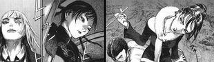 Cover Manga/manhwa/manhua lus en 2016