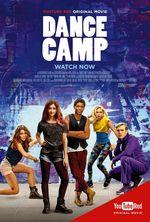 Affiche Dance Camp