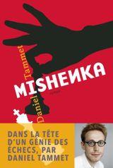 Couverture Mishenka