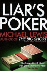 Couverture Liar's poker