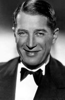 Photo Maurice Chevalier