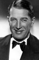Photo Maurice Chevalier