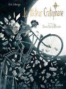 Couverture Le Facteur Cratophane - prologue à Monsieur Mardi-Gras Descendres