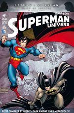 Couverture Superman Univers Hors série