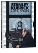 Affiche Stanley Kubrick : A Life in Pictures