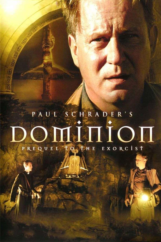dominion prequel to the exorcist 2005 Dominion : A Prequel to the Exorcist - Film (2005 ...