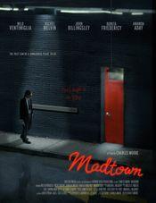 Affiche Madtown