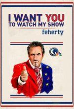 Affiche Feherty