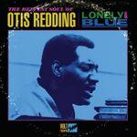 Pochette Lonely & Blue: The Deepest Soul of Otis Redding