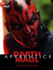 Affiche Darth Maul : Apprentice