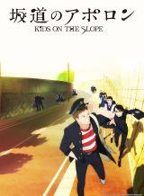 Affiche Kids on the Slope