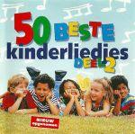 Pochette 50 beste kinderliedjes, Deel 2
