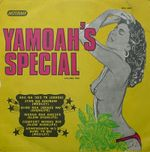Pochette Yamoah's Special - Volume One