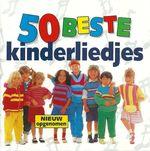 Pochette 50 Beste Kinderliedjes