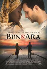 Affiche Ben & Ara