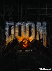 Jaquette Doom 3: BFG Edition