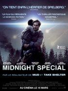 Affiche Midnight Special