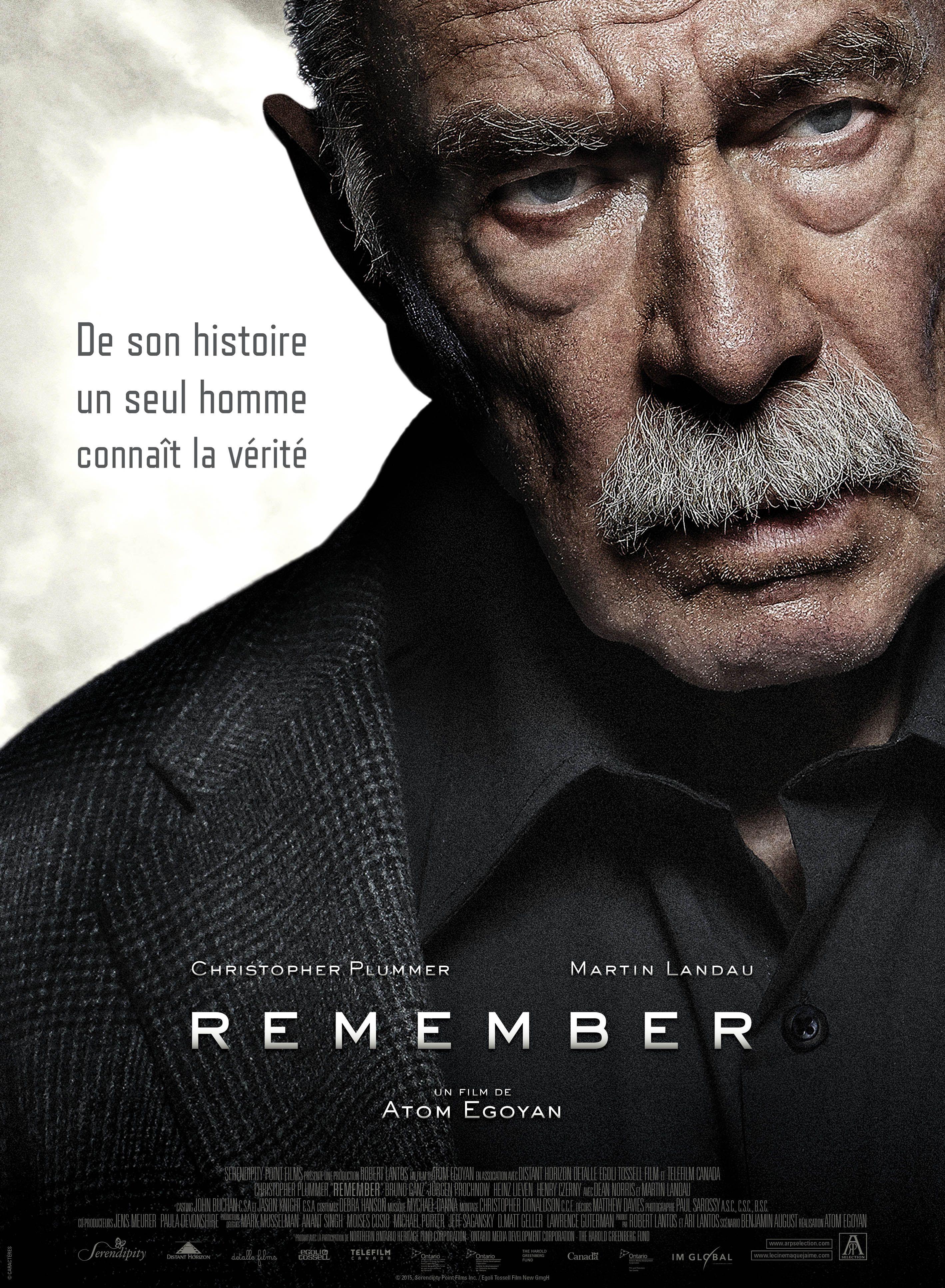 Remember Film