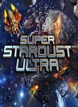 Jaquette Super Stardust Ultra