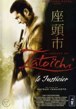 Affiche La Légende de Zatoichi : Le Justicier