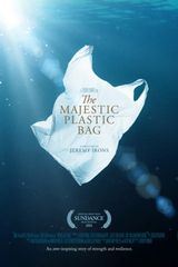 Affiche The Majestic Plastic Bag