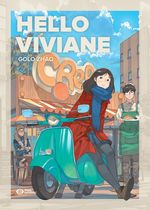 Couverture Hello Viviane