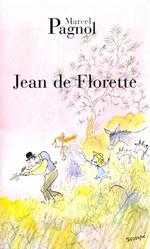 Couverture Jean de Florette