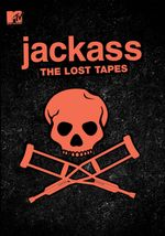 Affiche Jackass : The Lost Tapes