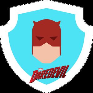 Illustration Daredevil