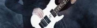 Cover mon classement des meilleurs guitaristes