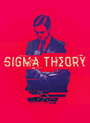 Jaquette Sigma Theory : Global Cold War