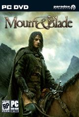 Jaquette Mount & Blade