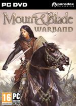 Jaquette Mount & Blade : Warband