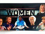 Affiche Les femmes de pouvoir