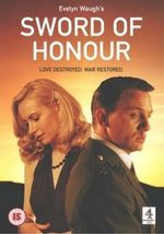 Affiche Sword of Honor
