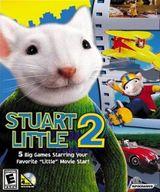 Jaquette Stuart Little 2