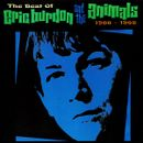 Pochette The Best of Eric Burdon and the Animals: 1966-1968