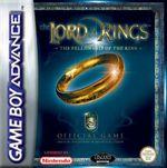 Jaquette Le Seigneur des anneaux : La Communauté de l'anneau