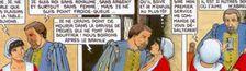 Cover Les Chemins de Malefosse